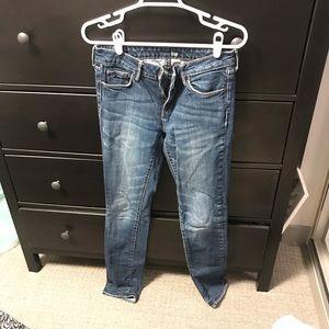 H&M Jeans 26/27